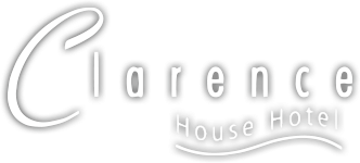 Clarence House Hotel Logo